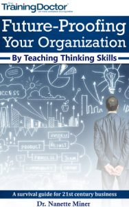 Critical Thinking Leadership Training
